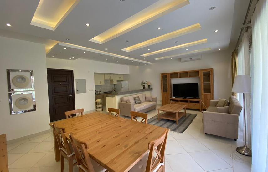 luxury chalet ground floor for sale 4 bedrooms