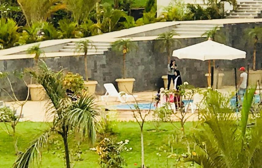فيلا للبيع في كمبوند زايد ديونز في قلب الشيخ زايد