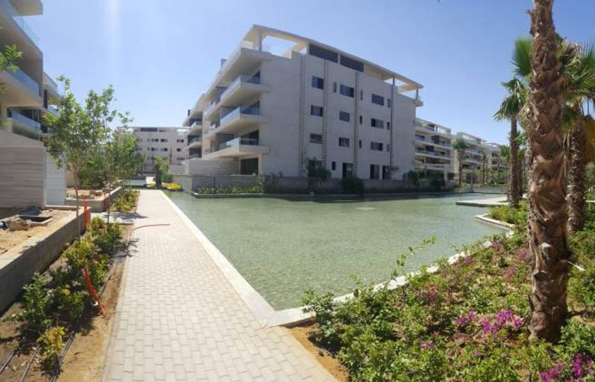 finished apartment 144m for sale in lake view residence - Flash property