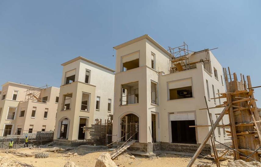 Uptown Villa 472m Luxury Finished Amazing location