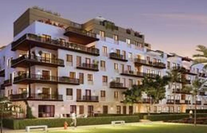 Duplex with Garden 115 m in eastown - sodic
