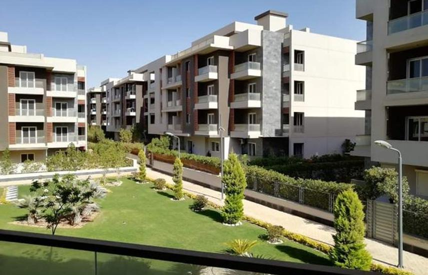 Resale Finished Flat With Kitchen At Zayed Dunes..