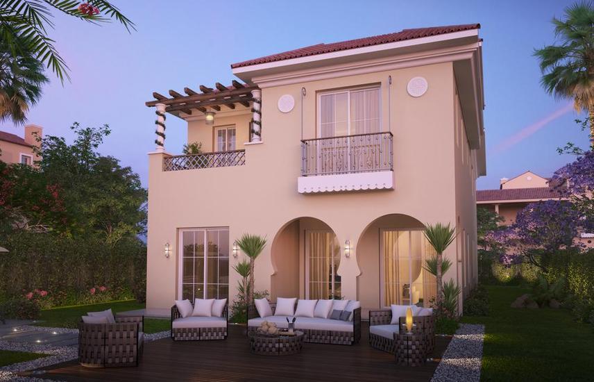Hot Offer- big villa for sale at hyde park