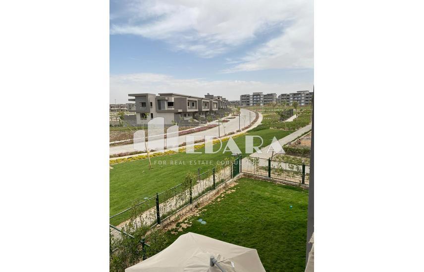 New Giza Luxury Apartment 183 sqm Prime location