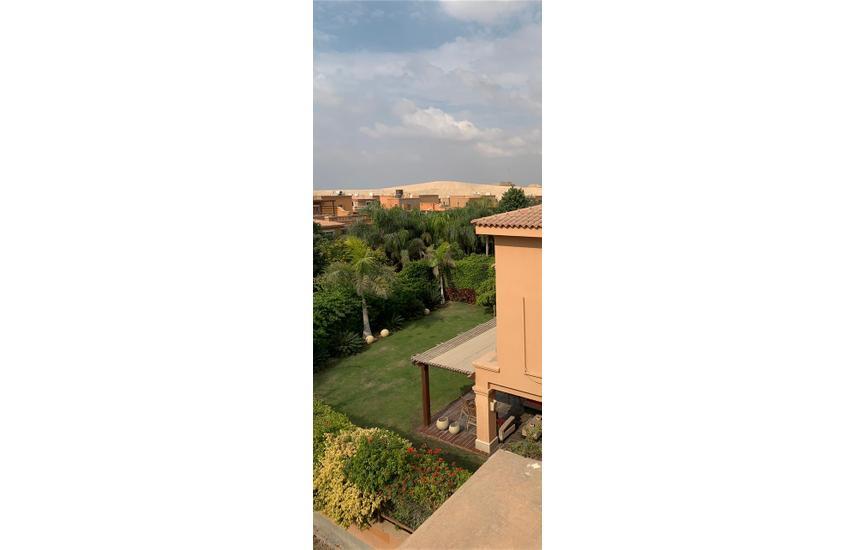 Villa for sale in Bellagio new cairo