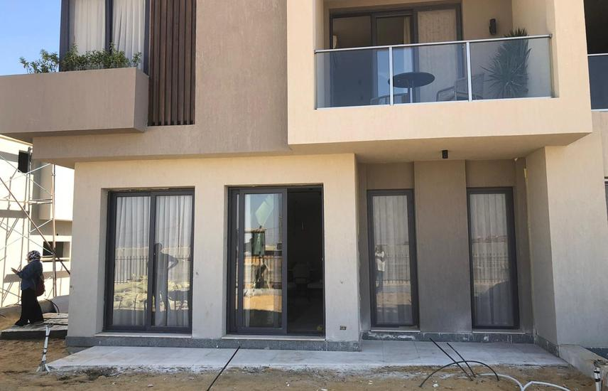 apartment for sale in sodic east 10 years payment