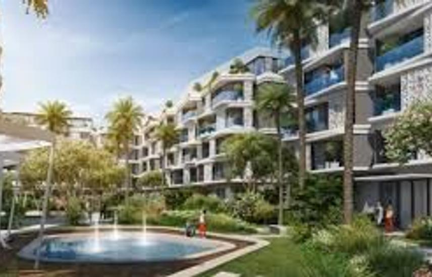 3 Bedrooms Apartment in Palm Hills 0%DP and 8years
