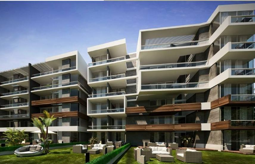 Apartment 171 SQM For Sale In Palm Hills New Cairo