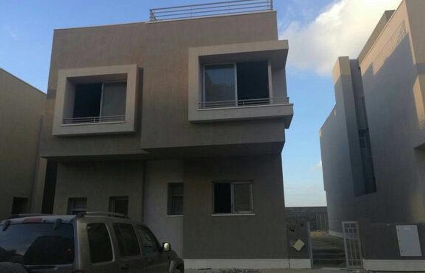 Town House 220m For Sale in VGk Palm Hills Delivered