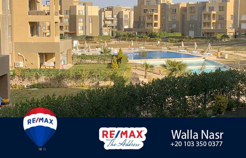 Apartment with Installments 249 M Palm parks