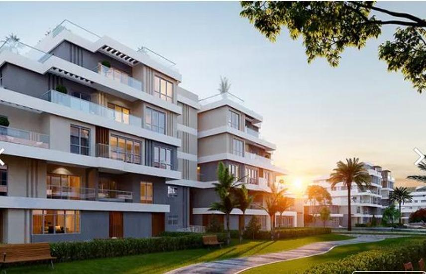 sky condos (sodic) ready to move units 5% downpayment 8 years equaal installments