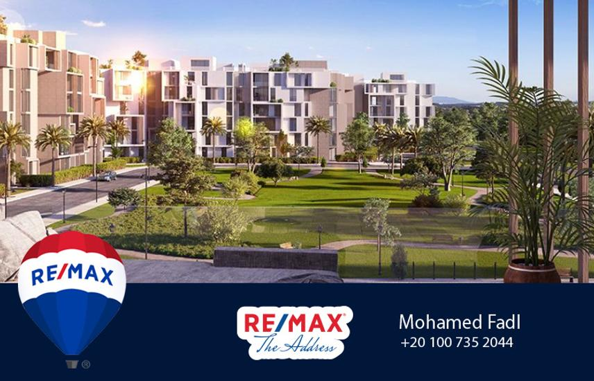 Apartment 187 M For Sale at eastown parks