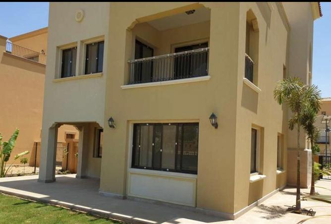 For Sale Twin 322M House at Mivida Emaar