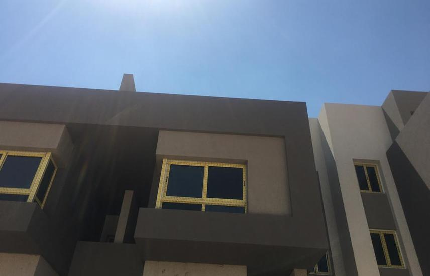 Villa For Sale In Etapa Compound El Sheikh Zayed