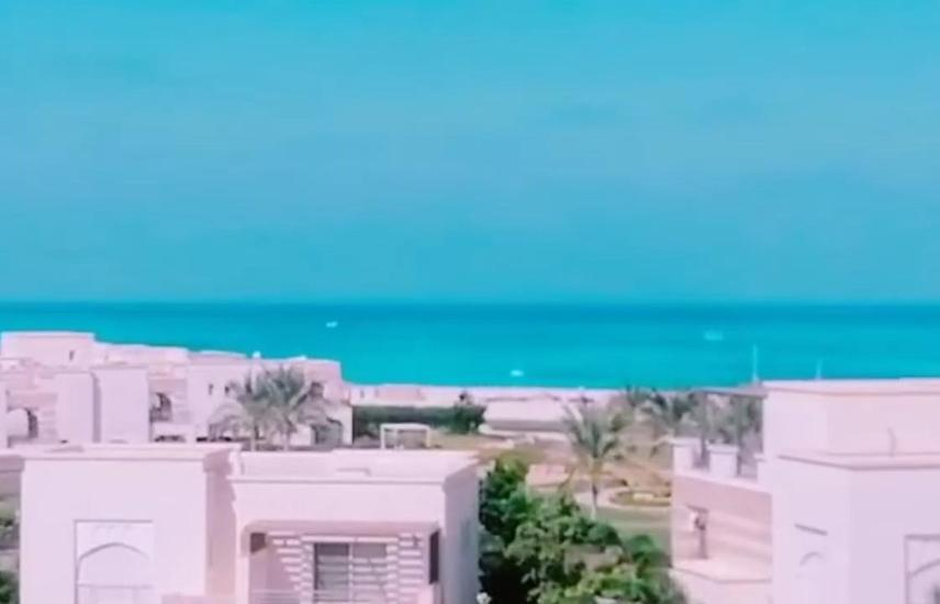 HOT DEAL SEA VIEW in Marassi Marina ph1