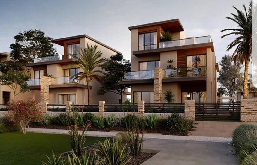 For sale (townhouse)5% down payment-8years install