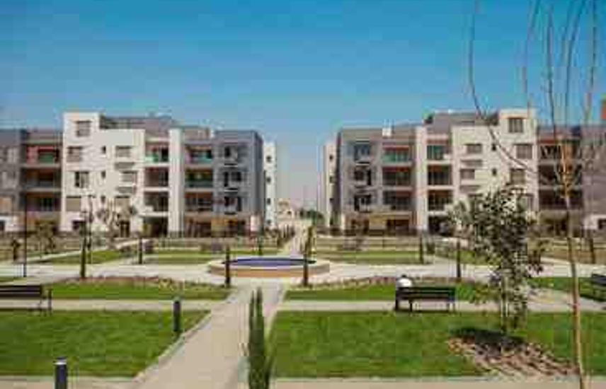 Apartment for sale aion compound with great price