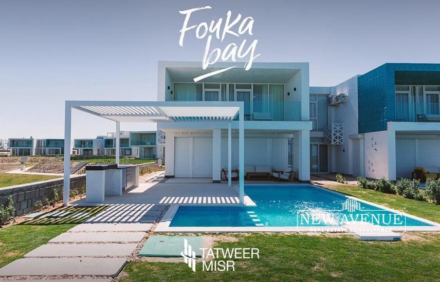 Under Market Price Villa in Fouka bay For Sale