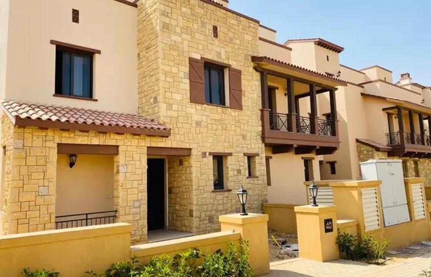 Under market price Townhouse for sale in Mivida