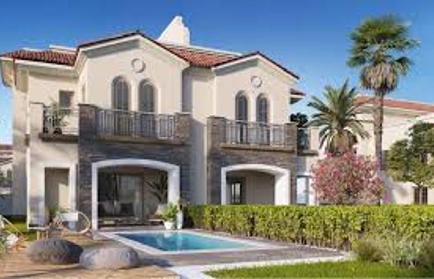 twin Villa for Sale in La Vista City over 8 years