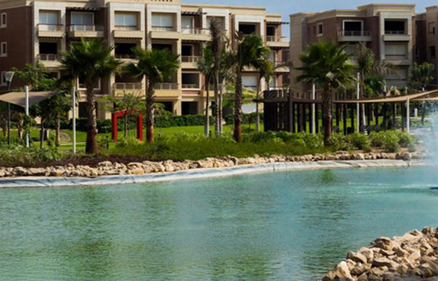 Apartment For Sale Prime Location - New Giza
