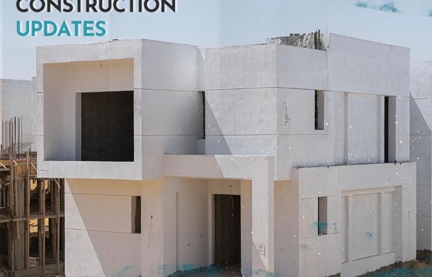 Apartment for Sale - Badya - 138 SQM