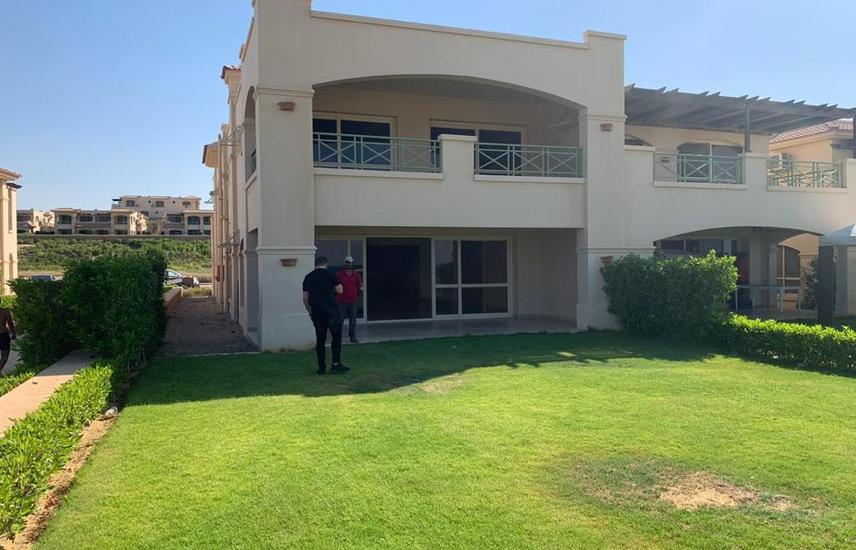 villa 420 m corner la vista 6 sea view 1st row