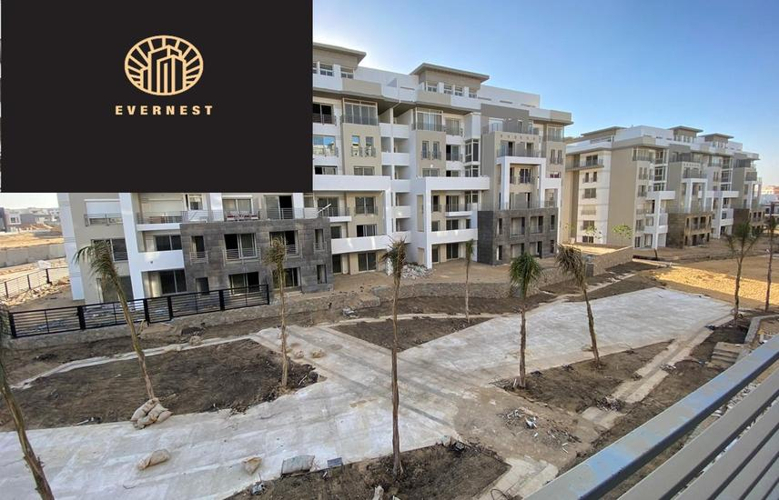 Duplex For Sale in Hyde Park - New Cairo