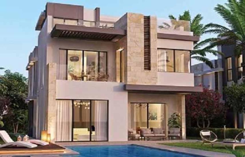 Villa Resale Ready to move Under market price
