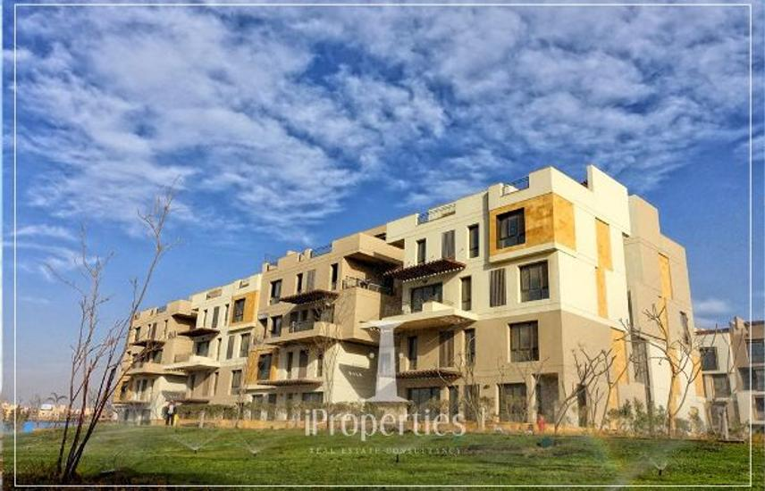 eastown apartment 185 m2 ready with installment