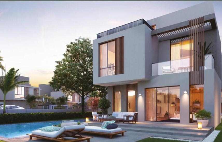 Own your villa Now in SODIC EAST