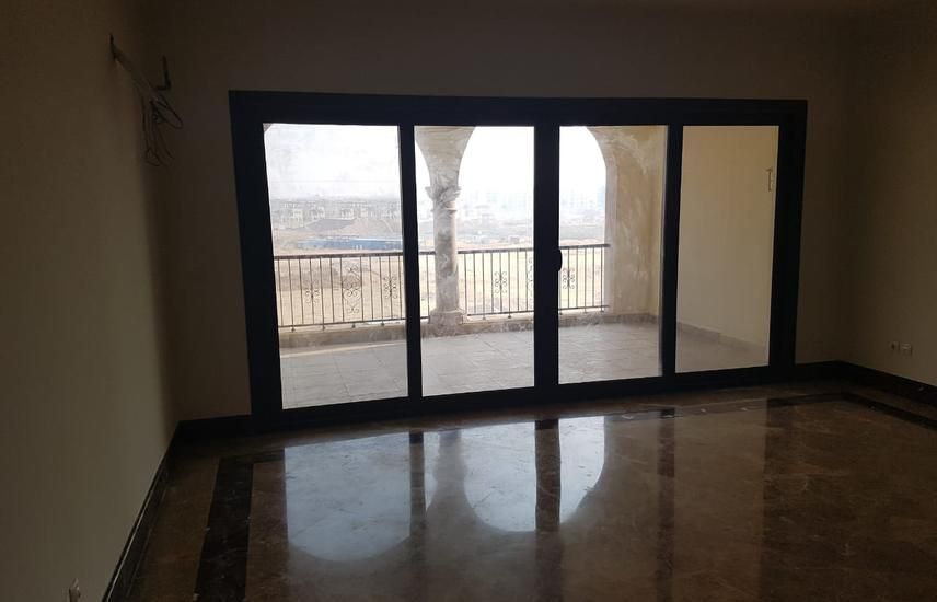 Apartment Fully Finished for Rent Mivida Crescent