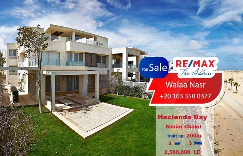 Chalet 200.54M For Sale in Hacienda Bay