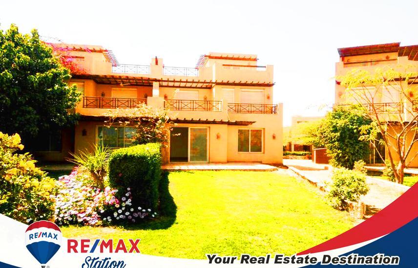 Twin House For Sale – Al Ain Bay