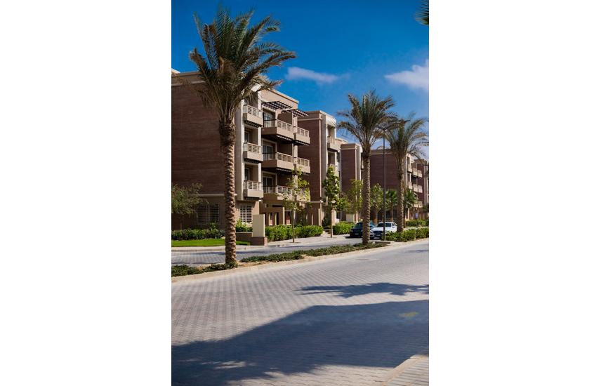 Apartment for rent 223 m new giza , carnell park.