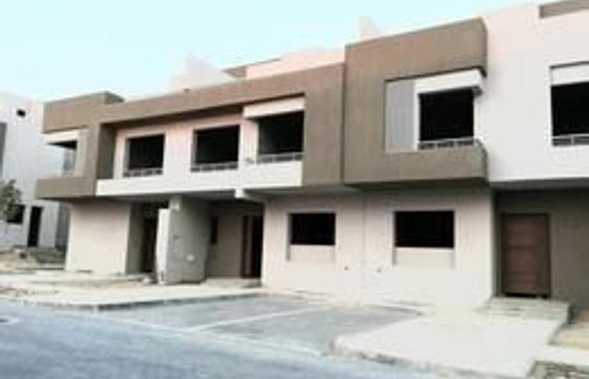 Townhouse Corner for sale in Palm Hills Golf Extension