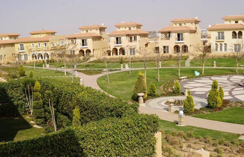 Villa @Hyde Park 5th Settlement delivery 6 months