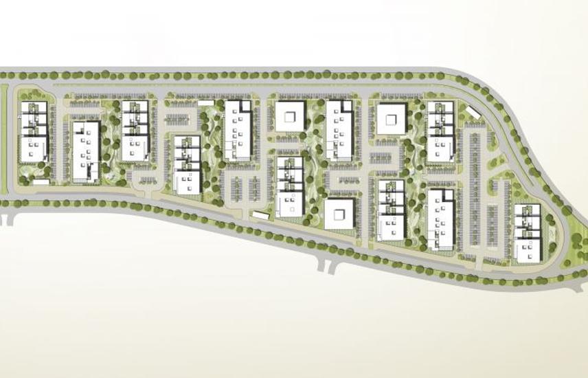 Apartment for sale in|Alburouj | IMKAN Misr