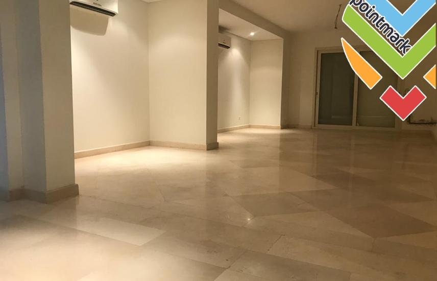 Uptown Cairo Apartment for sale 217meters