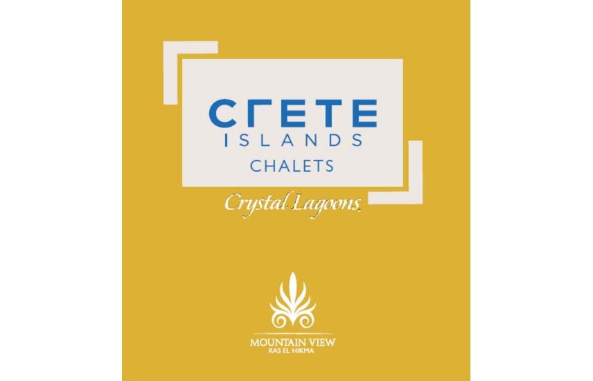 Chalet in Mountain View Crete Island with installments