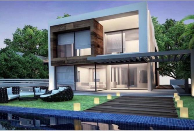 Villa for sale in Hacienda Bay , Sea View