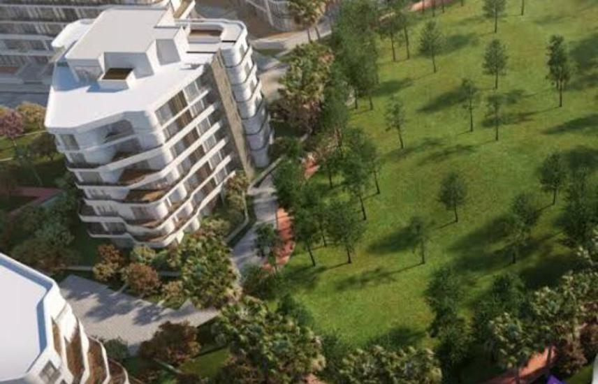 Apartment for sale at Bloomfields Mostakbal City