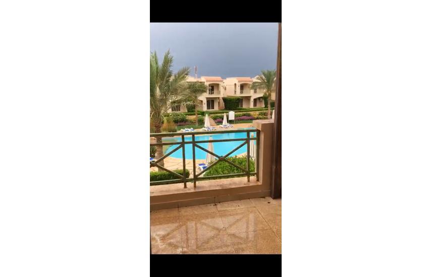 Chalet at La Vista 6 Ain Sokhna for Sale 125 SQM