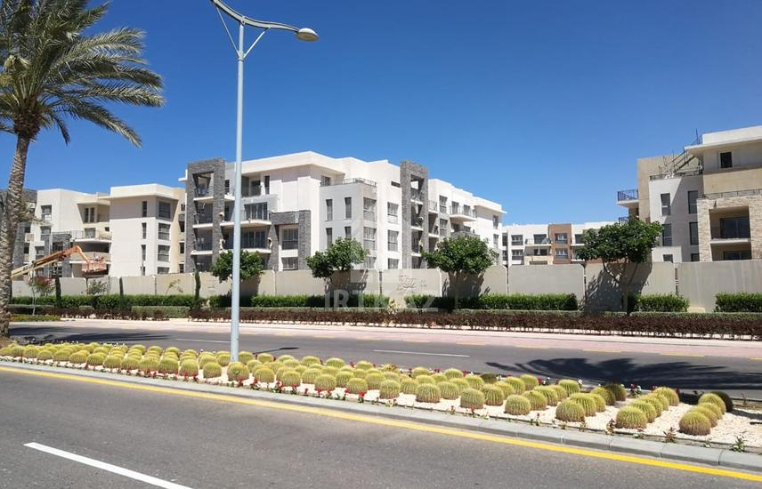 Chalet 2 Bedrooms With Garden Resale With Installments In Marassi Marina