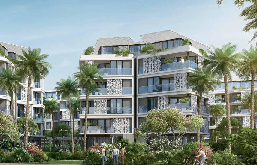 Apartment for sale15%down payment.8 year Palm Hill