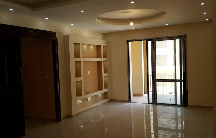 Apartment In Eastown Sodic Semi Furnished For Rent
