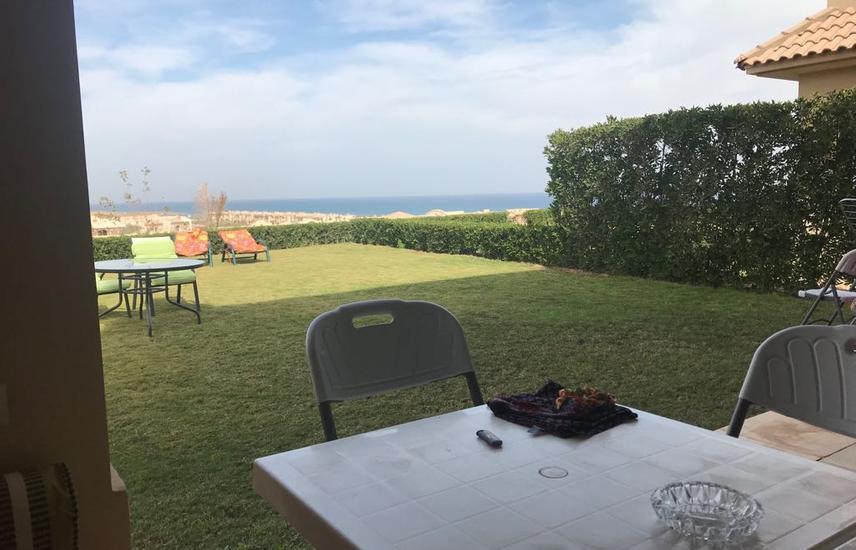 Chalet With Garden in Lavista 6 - Sokhna