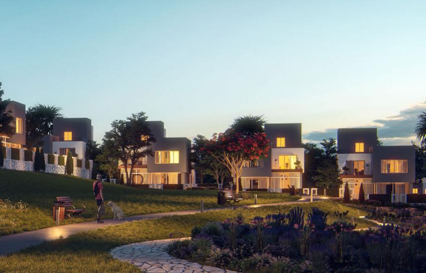 own ur villa in heart of sheikh zayed on 10 years
