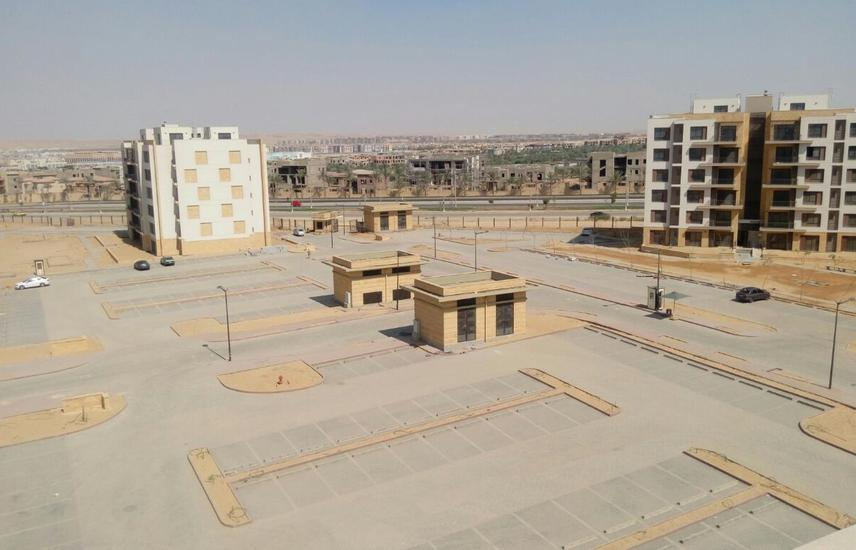 Penthouse 230 Sqm For Sale in (Eastown New Cairo )