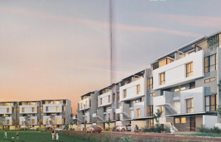 Duplex for sale 276 m in Al Burouj special price